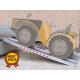 Rampes de chargement en aluminium - RM125/40P