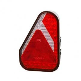 Feu earpoint LED Aspöck gauche
