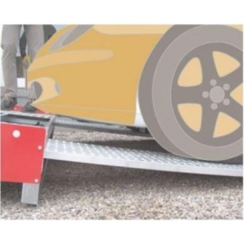Rampes de chargement en aluminium - RM030B3