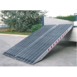 Rampes de chargement en aluminium - RM120S/5/R