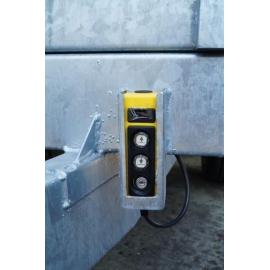 Kit électrique 12 V pour Basculor