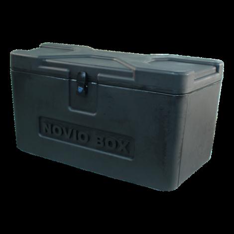 Coffre de rangement fermant à clé - 770 X 350 X 370