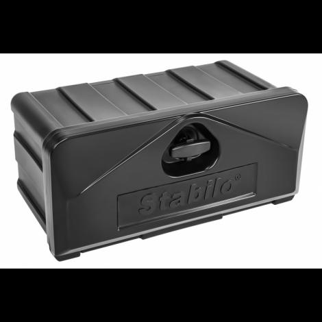 Coffre de rangement fermant à clé – 530 x 250 x 300