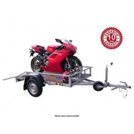 Remorque porte moto et quad COSTO