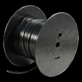 Câble électrique 2 fils pour DC-system ASPÖCK