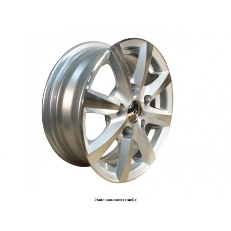 Jante aluminium 5J/13H2