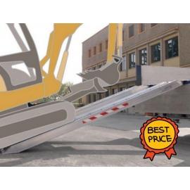 Rampes de chargement en aluminium - RM165/40LP