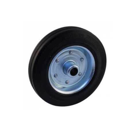 Roue pour roue jockey 200 x 50