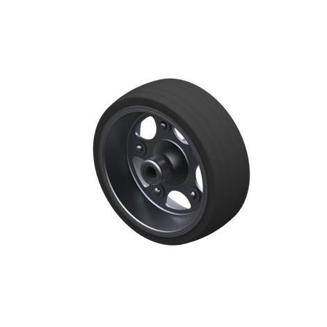 Roue pour roue jockey 230 x 80