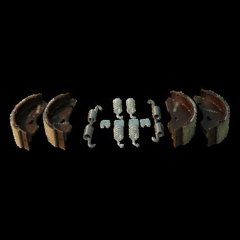 Patins frein Al-Ko 160 x 35