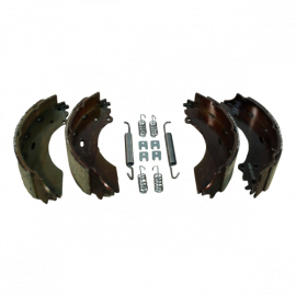 Patins frein Al-Ko 230 x 60