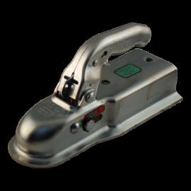 Tête d'attelage Knott 1400 kg SF - Carré - 70 mm