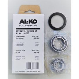 Kit de roulement conique Al-Ko pour frein 1636/1637
