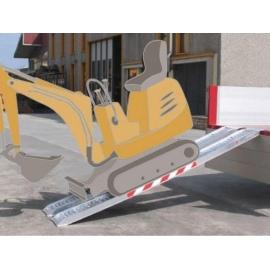 Rampes de chargement en aluminium – RM070