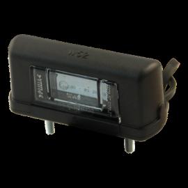 Feu éclaire plaque LED